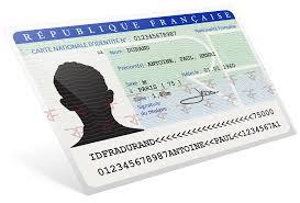 Carte d identite