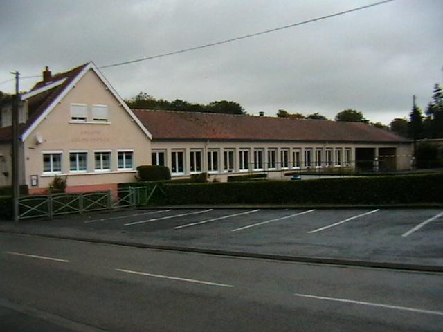 Ecole niveau 1