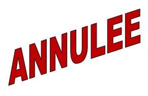 Annulee