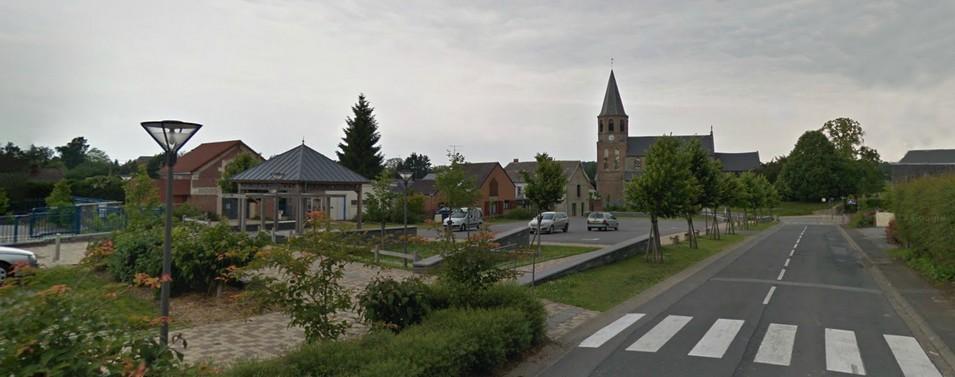 Mairie de Colleret